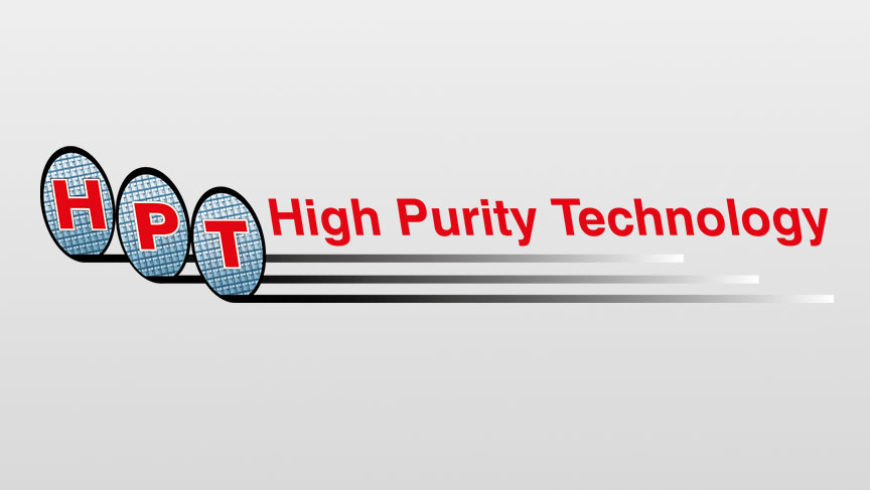 H. P. T. – High Purity Technology